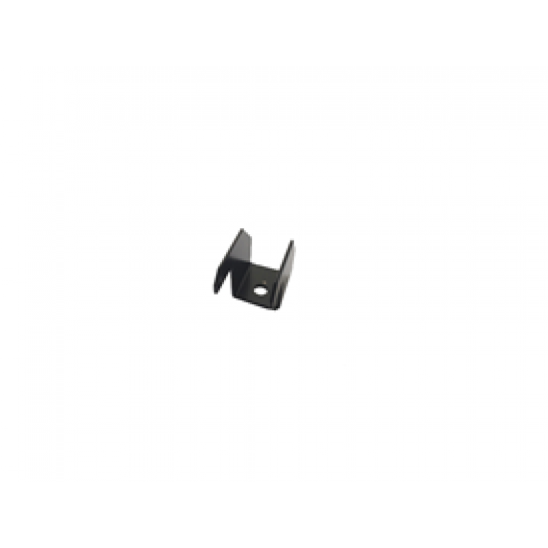 GSE Single Clamp H16 BLACK reinforced