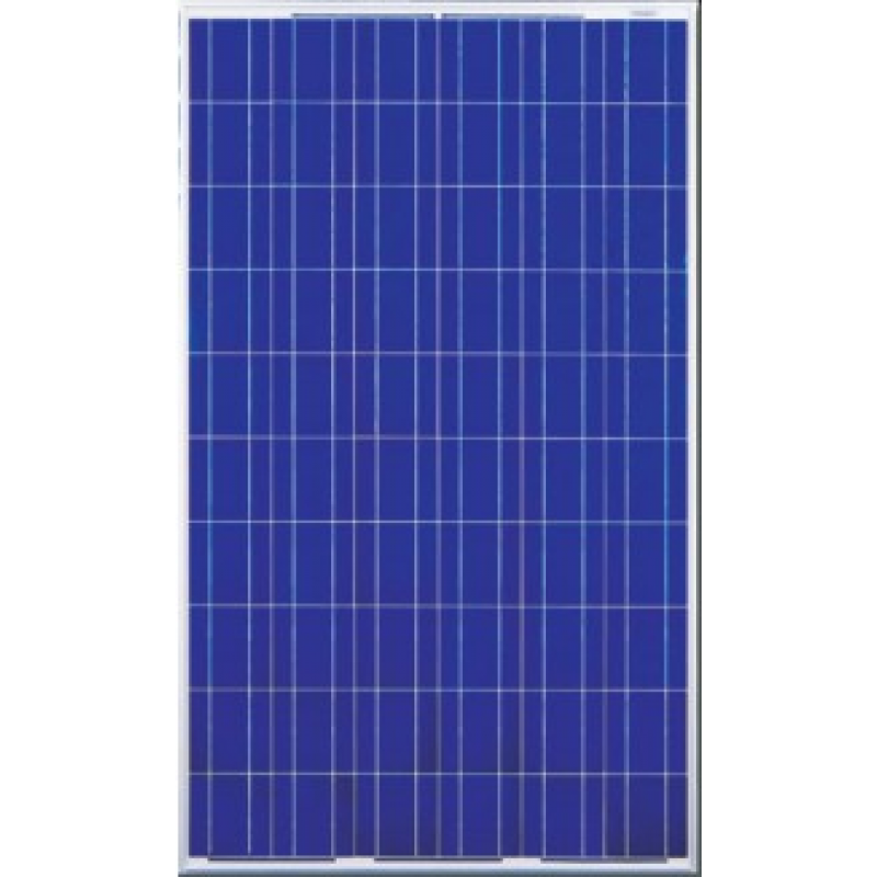 Canadian Solar 280wp Poly - 35mm