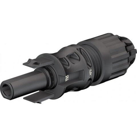 Multi-Contact Connector MC4-EVO2 female (Suntech 375 mono)